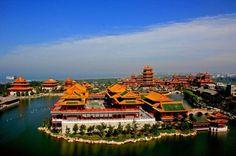 中国旅行bot(@China_Travel_b)さん | Twitter