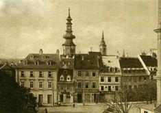 Bratislava, Php, Paris Skyline, Taj Mahal, Louvre, Building, Travel, Cinema, Viajes