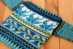 Tanis Fiber Arts: The same but different