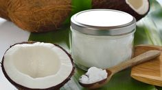 12 Men's Health Benefits with coconut oil.