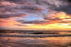 The Best Beach In America Is Not Where You Think; Siesta Beach, FL