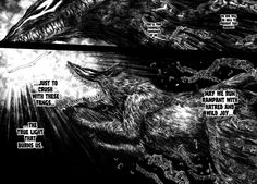 Read manga Berserk Chapter 290 online in high quality
