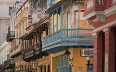 Havana CU Real Estate & Merchants Social