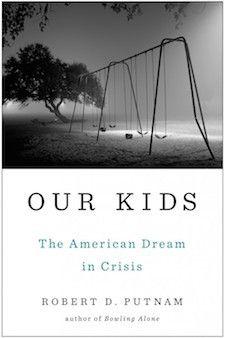Kids in Poverty in US