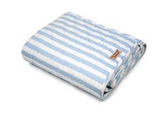 Baker + Bell - Cotton quilt/sleeping bag