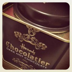 Harrods-This is absolutely yummy!!!!!