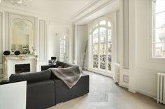 Achat APPARTEMENT NEUF - PARIS 16 - France - 3 pièces -1 chambre - 82 m² - Daniel Féau Immobilier