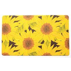 Ashley Roberts Home Sunflower Mat
