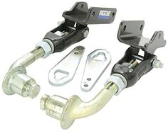 Reese 26002 Reese Silver Dual Cam High-Performance Sway Control