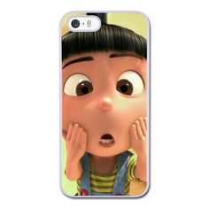 Agnes Despicable me Phonecase for iPhone Case Despicable Me Halloween, Agnes Despicable Me, Popular Cartoons, 5s Cases, Cute Disney, Cry Baby, Princesas Disney, Drawings, Artwork