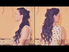 ► Snow White Wedding Hair [Once Upon a Time] (2x03) - YouTube