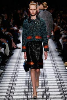 Balenciaga Herfst/Winter 2015-16 (16)  - Shows - Fashion