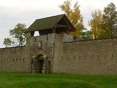 Fort De Chartres, Southern Illinois