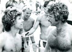 Parker Stevenson, Sam Elliot: LIFEGUARD (1976)