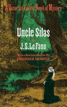Uncle Silas by Joseph Sheridan Le Fanu - if you like gothic horror in the true, original style , Le Fanu is a writer to check out. Leading writer of ghost/horror stories in the victorian era. Uncle Silas, written in 1864 has creepy old mansions, nasty relatives, weird cults and of course a damsel in distress who finds strength within herself!
