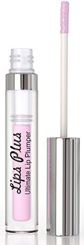 All-Natural Lip Plumper Gloss – Lip Plumpers That Really Work Give Fuller Lips Without Lip Fillers Best Lip Plumping Gloss, Natural Lip Plumper, Natural Lips, Makeup Tricks, Makeup Ideas, City Lips, Best Lipstick Color, Lipstick Colors, Eyeliner