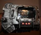 Foam Pipboy 3000 (from Fallout) Tutorial