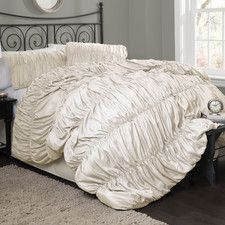 Special Edition by Lush Decor Venetian 4 Piece Comforter Set