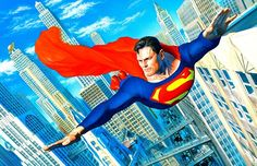 Superman - Alex Ross