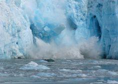 Dünyanın Sonu Ushuaia ve Perito Moreno Buzulu Impact Of Global Warming, Glaciers Melting, Ushuaia, Ice Sculptures, Concept Art, Pictures, Outdoor, Image, Grammar