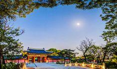 Moonlight Tour at Changdeokgung Palace | Official Korea Tourism Organization