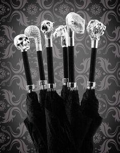 Archer Adams Umbrellas