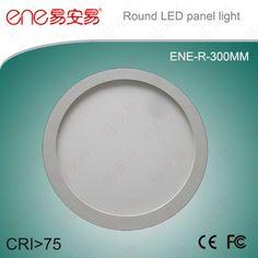 300mm led round panel light www.ene-led.com