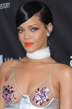 The 44 BEST celebrity lipstick colors of 2014.