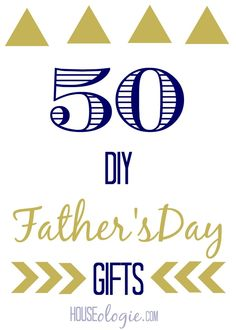 50 Awesome Christmas gifts for Dad! Perfect for Father's Day, Christmas, and Birthdays!!