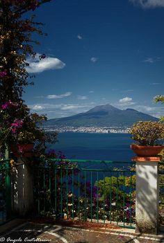 Ravello ~ Amalfi Coast, Italy