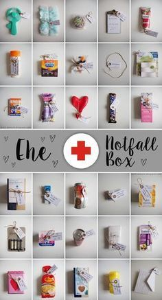 Ehe Notfall Box Ehenotfallbox Koffer Ehenotfallkoffer