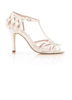 Emmy London is a celebration of luxury bridal shoes, occasion shoes and bridal accessories. Perfect for modern brides, wedding guests and big day events. Bridal Sandals, Bridal Shoes, Wedding Shoes, Occasion Shoes, London Shoes, Silver Sequin, Vintage Glamour, Luxury Shoes, Shoe Box