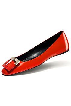 Roger Vivier - Shoes - 2014 Spring-Summer