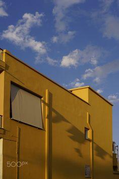 City&Architecture - Athenian house.