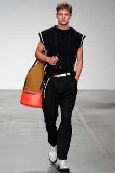 #Menswear Iceberg Spring 2015 Primavera #Moda Hombre #Tendencias #Trends