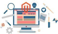 Ways to Develop an Ecommerce Website through Magento Website Development Company