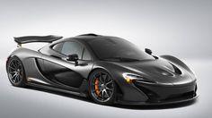 McLaren P100V
