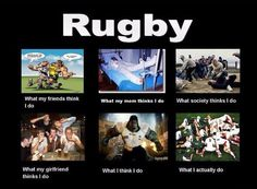 I play rugby in the Spring and Fall seasons as a Scrum Half. Rugby Memes, Rugby Funny, Rugby Quotes, Nike Quotes, Rugby League, Rugby Players, Who Plays It, Track Quotes, All Blacks