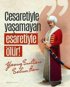 Discover recipes, home ideas, Muhammed Sav, Famous Words, Islam Muslim, Ottoman Empire, Slogan, Comebacks, My Hero, Politics, Baseball Cards
