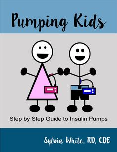 Pumping Kids, Step by Step Guide to Insulin Pumps. Learn all about insulin pumps for children with type 1 diabetes.