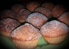 Ha finomság kell: kürtöskalács muffin! Nagyon finom és egyszerű - Ketkes.com