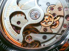 Zeitwinkel Saphir Fumé Watch Hands-On Trends, Watches, Sapphire, Tag Watches, Wrist Watches, Watch