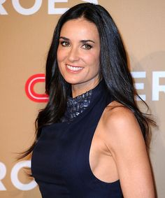 #DemiMoore Plastic Surgery