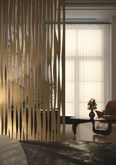 Shop online for unique and custom-made decorative screens for wall decor, room dividers, partitions, garden and privacy screens. Decor Interior Design, Interior Decorating, Decorative Screen Panels, Room Partition Designs, Privacy Screen Outdoor, Room Decor, Wall Decor, Beauty Room, Architectural Elements