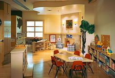 let the children play: reggio-inspired learning environments part 1