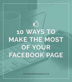 As one of the most popular social media sites, Facebook offers a great way to connect with your customers and find new ones. So having a page for your business is a pretty good idea  and making sure its helpful, informative and optimised for attracting