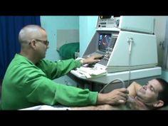 Salvando Corazones on Vimeo Video de Fénix del Ariguanabo sobre la donación de equipos (dos modernos eco cardiógrafos), para el Hospital Iván Portuondo
