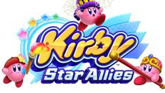 March 16th, a brand new Kirby title for the Nintendo Switch. This time it concerns Kirby who can shine in his own game, but all alone he will not be. In Kirby Star Allies you can make new friends from old enemies https://www.nintendoreporters.com/en/news/nintendoswitch/kirby-star-allies-launch-trailer/