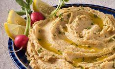 Hummus di lenticchie, la ricetta vegan facile e cremosa! - LEITV