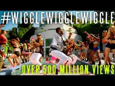 "Jason Derulo - ""Wiggle"" feat. Snoop Dogg (Official HD Music Video) - YouTube"